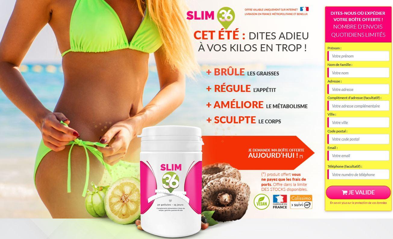 Slim36